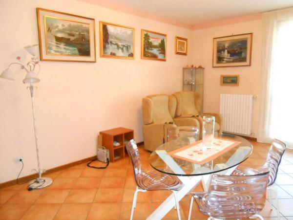 Appartamento in vendita a Monte Cremasco, Residenziale, 107 mq - Foto 26