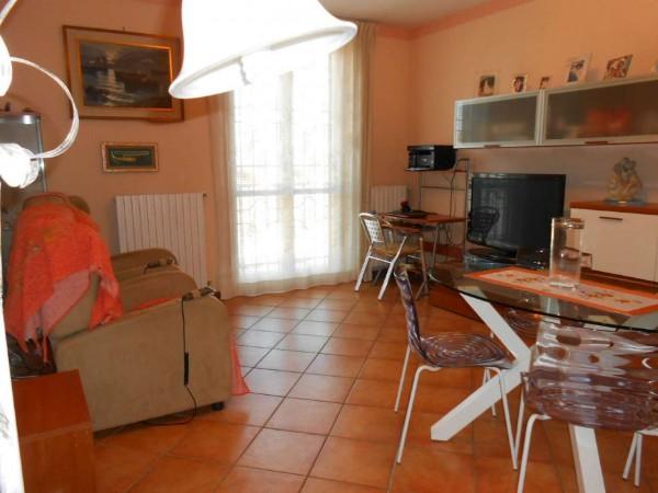 Appartamento in vendita a Monte Cremasco, Residenziale, 107 mq - Foto 17
