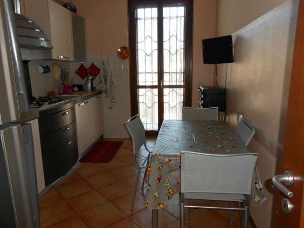 Appartamento in vendita a Monte Cremasco, Residenziale, 107 mq - Foto 13