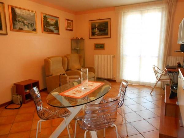 Appartamento in vendita a Monte Cremasco, Residenziale, 107 mq - Foto 19