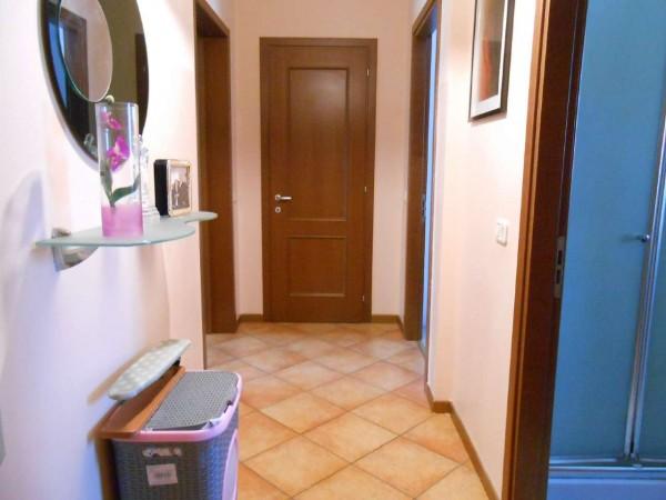 Appartamento in vendita a Monte Cremasco, Residenziale, 107 mq - Foto 35