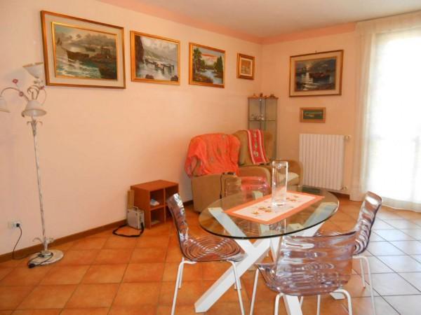 Appartamento in vendita a Monte Cremasco, Residenziale, 107 mq - Foto 24
