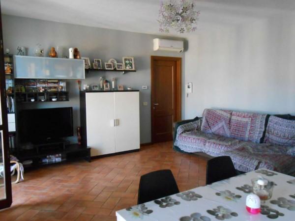 Appartamento in vendita a Monte Cremasco, Residenziale, 97 mq - Foto 52