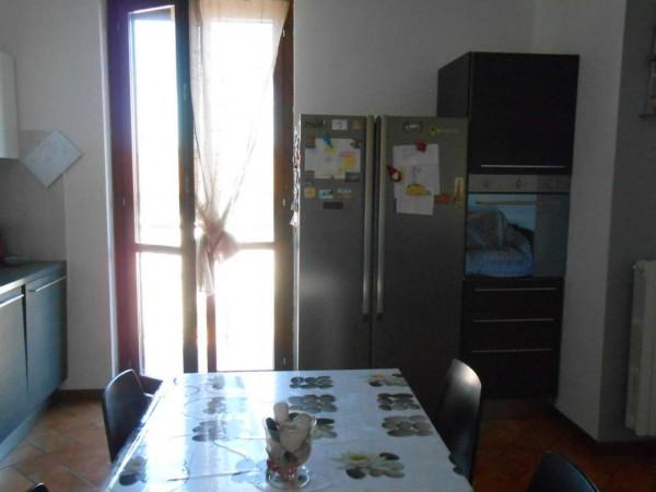 Appartamento in vendita a Monte Cremasco, Residenziale, 97 mq - Foto 62