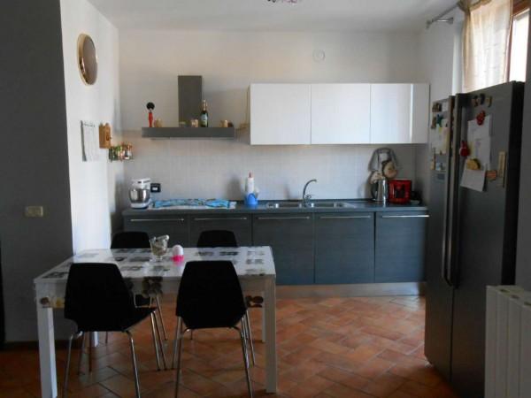 Appartamento in vendita a Monte Cremasco, Residenziale, 97 mq - Foto 39