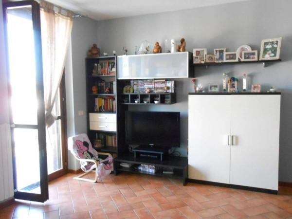 Appartamento in vendita a Monte Cremasco, Residenziale, 97 mq - Foto 64