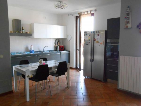 Appartamento in vendita a Monte Cremasco, Residenziale, 97 mq - Foto 38
