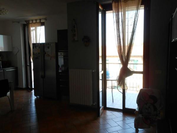 Appartamento in vendita a Monte Cremasco, Residenziale, 97 mq - Foto 46