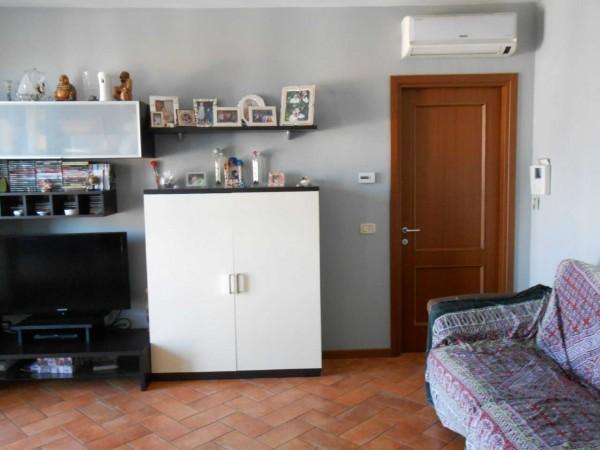 Appartamento in vendita a Monte Cremasco, Residenziale, 97 mq - Foto 49