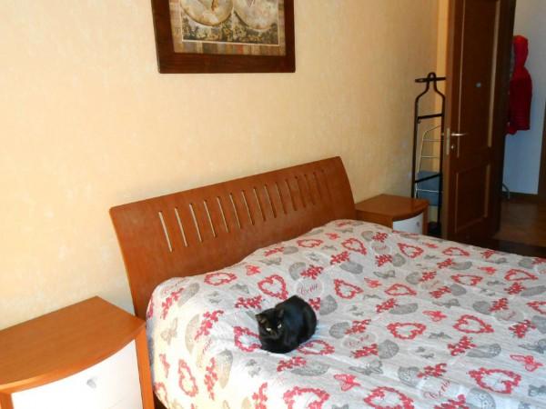 Appartamento in vendita a Monte Cremasco, Residenziale, 97 mq - Foto 61