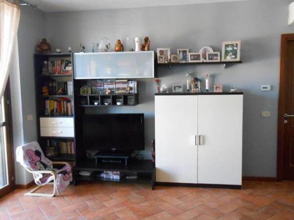 Appartamento in vendita a Monte Cremasco, Residenziale, 97 mq - Foto 48