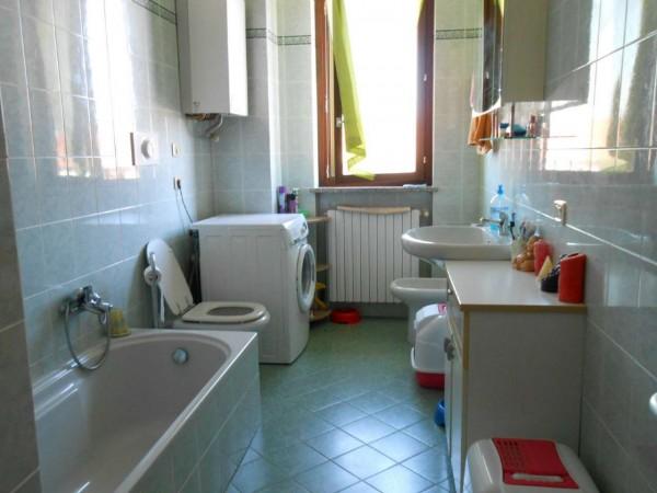 Appartamento in vendita a Monte Cremasco, Residenziale, 97 mq - Foto 25