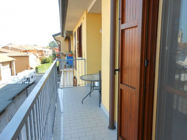 Appartamento in vendita a Monte Cremasco, Residenziale, 97 mq - Foto 56