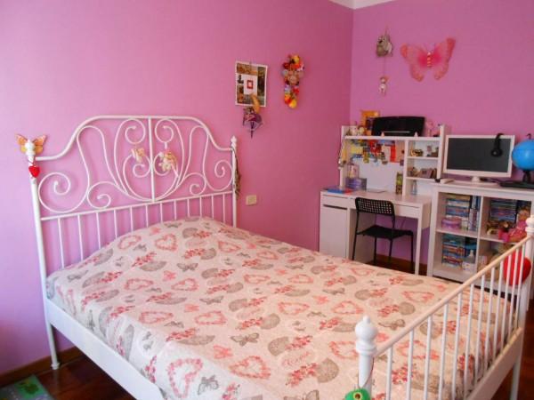 Appartamento in vendita a Monte Cremasco, Residenziale, 97 mq - Foto 28