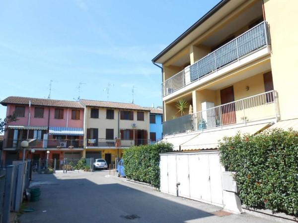Appartamento in vendita a Monte Cremasco, Residenziale, 97 mq - Foto 4