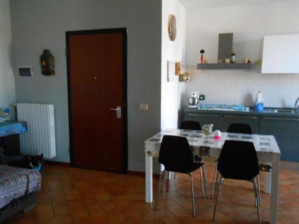 Appartamento in vendita a Monte Cremasco, Residenziale, 97 mq - Foto 54