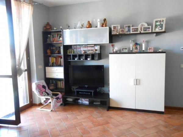 Appartamento in vendita a Monte Cremasco, Residenziale, 97 mq - Foto 51