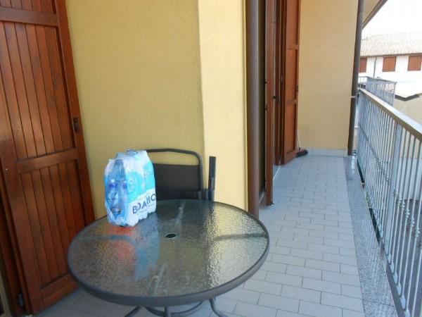 Appartamento in vendita a Monte Cremasco, Residenziale, 97 mq - Foto 21