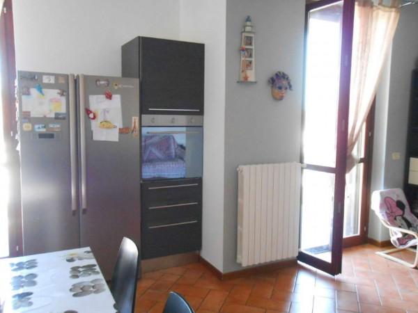 Appartamento in vendita a Monte Cremasco, Residenziale, 97 mq - Foto 42