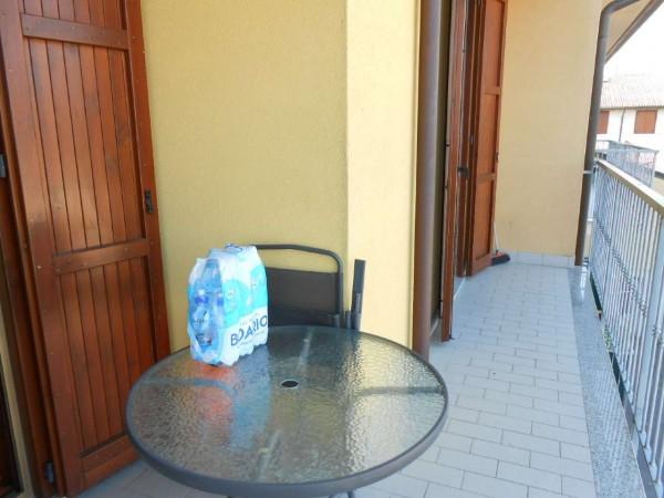 Appartamento in vendita a Monte Cremasco, Residenziale, 97 mq - Foto 22