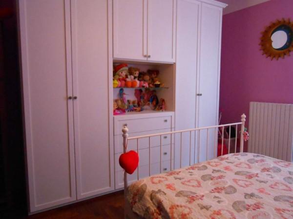 Appartamento in vendita a Monte Cremasco, Residenziale, 97 mq - Foto 57