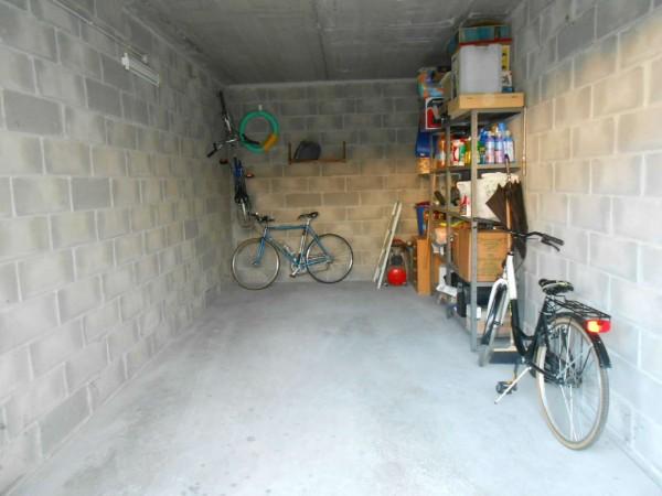 Appartamento in vendita a Monte Cremasco, Residenziale, 97 mq - Foto 20