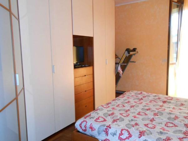 Appartamento in vendita a Monte Cremasco, Residenziale, 97 mq - Foto 59