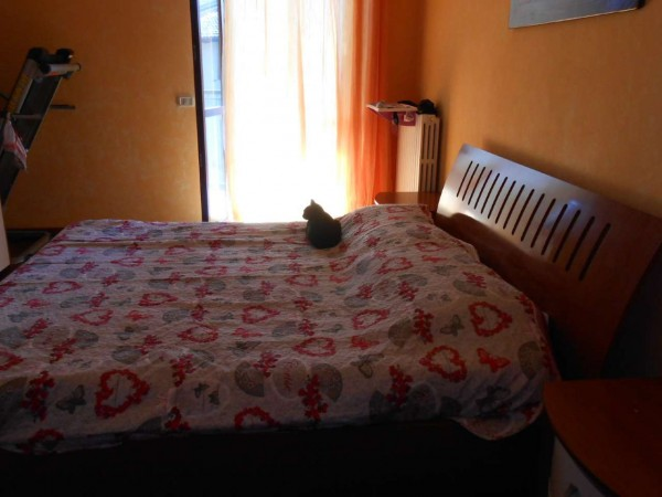 Appartamento in vendita a Monte Cremasco, Residenziale, 97 mq - Foto 36