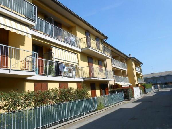 Appartamento in vendita a Monte Cremasco, Residenziale, 97 mq - Foto 5