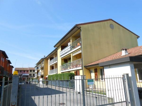 Appartamento in vendita a Monte Cremasco, Residenziale, 97 mq - Foto 2