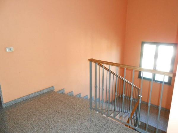 Appartamento in vendita a Monte Cremasco, Residenziale, 97 mq - Foto 13