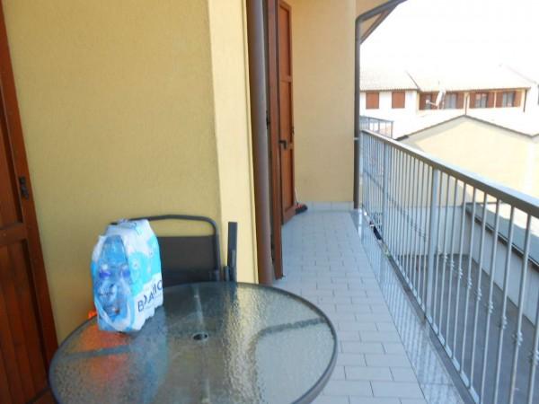 Appartamento in vendita a Monte Cremasco, Residenziale, 97 mq - Foto 24