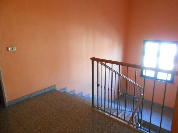 Appartamento in vendita a Monte Cremasco, Residenziale, 97 mq - Foto 14