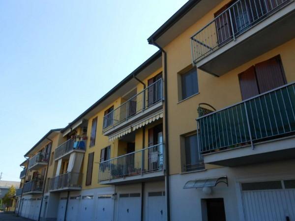 Appartamento in vendita a Monte Cremasco, Residenziale, 97 mq - Foto 11