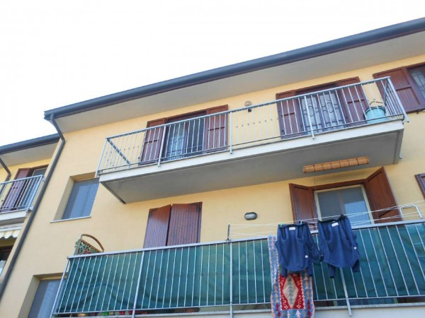 Appartamento in vendita a Monte Cremasco, Residenziale, 97 mq - Foto 8