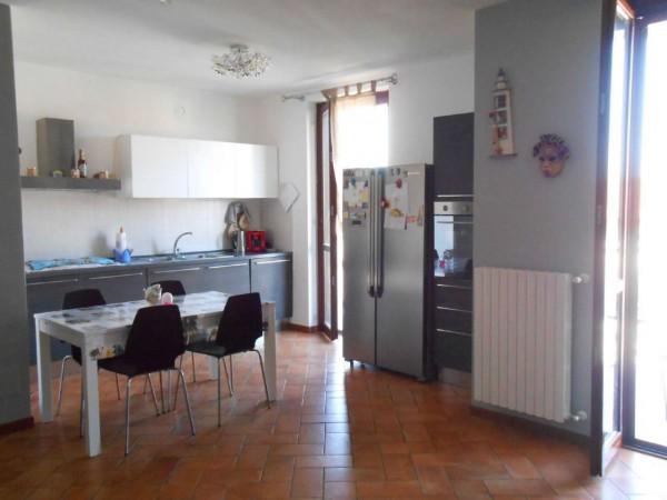 Appartamento in vendita a Monte Cremasco, Residenziale, 97 mq - Foto 1