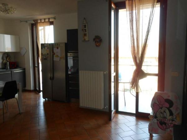Appartamento in vendita a Monte Cremasco, Residenziale, 97 mq - Foto 45