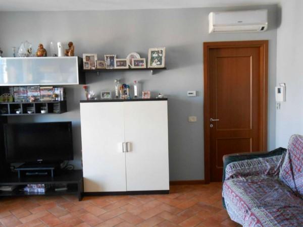 Appartamento in vendita a Monte Cremasco, Residenziale, 97 mq - Foto 50