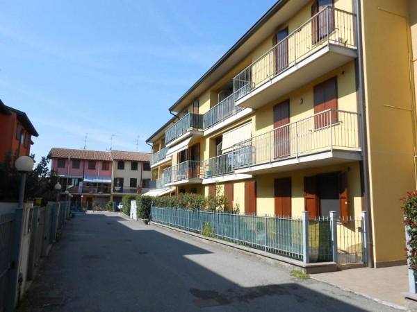 Appartamento in vendita a Monte Cremasco, Residenziale, 97 mq - Foto 3