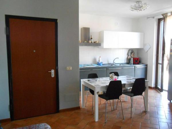 Appartamento in vendita a Monte Cremasco, Residenziale, 97 mq - Foto 44