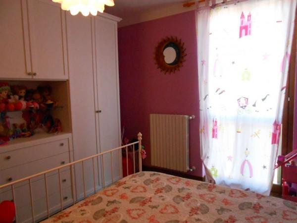Appartamento in vendita a Monte Cremasco, Residenziale, 97 mq - Foto 27