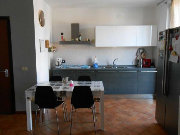Appartamento in vendita a Monte Cremasco, Residenziale, 97 mq - Foto 40