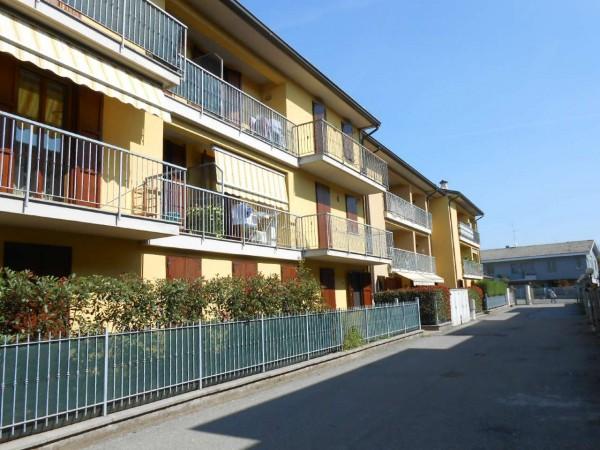 Appartamento in vendita a Monte Cremasco, Residenziale, 97 mq - Foto 7