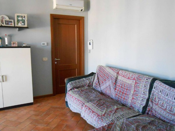 Appartamento in vendita a Monte Cremasco, Residenziale, 97 mq - Foto 47
