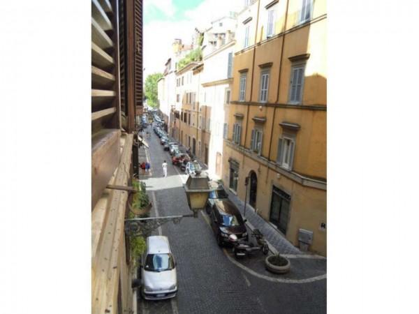 Appartamento in vendita a Roma, Corso Vittorio, Con giardino, 140 mq - Foto 9