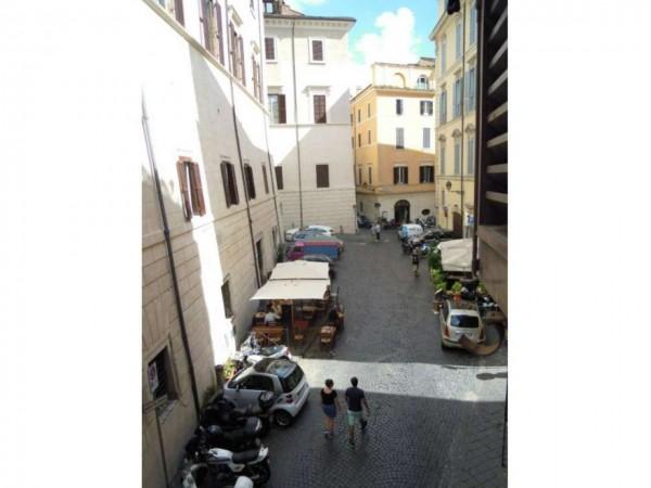 Appartamento in vendita a Roma, Corso Vittorio, Con giardino, 140 mq - Foto 6