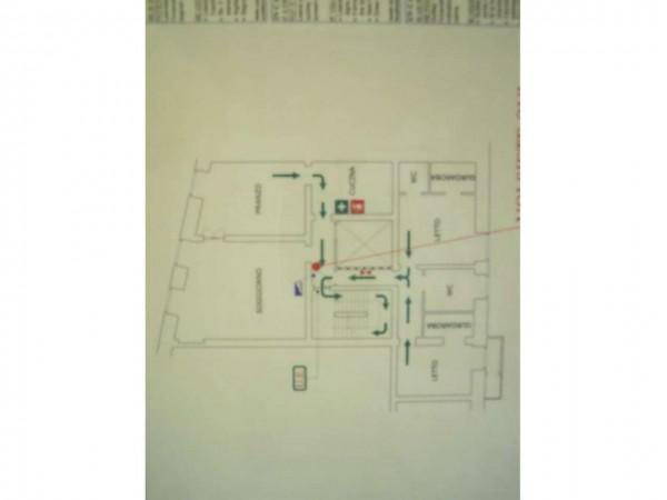 Appartamento in vendita a Roma, Corso Vittorio, Con giardino, 140 mq - Foto 2