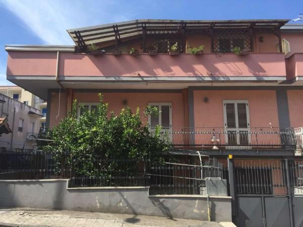 Appartamento in vendita a Somma Vesuviana, 120 mq - Foto 1