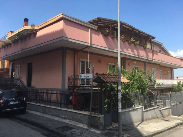 Appartamento in vendita a Somma Vesuviana, 120 mq - Foto 18