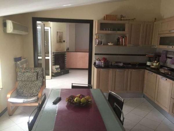 Appartamento in vendita a Somma Vesuviana, 120 mq - Foto 12